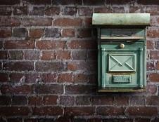 Komunikuojanti pašto dėžutė – universalus sprendimas mėgstantiems pirkti internetu