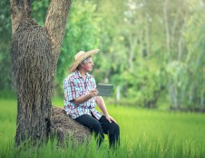 "Išmaniems ūkininkams – ""AgroCount"" sistema"
