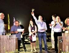 Izraelis atvėrė plačias galimybes Lietuvos startuoliams