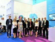 Lietuvos mokslas prisistato tarptautinėje Kinijos prekybos ir paslaugų parodoje CIFTIS