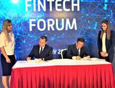 Žengtas dar vienas žingsnis Lietuvos inovacijų potencialui Kinijoje vystyti
