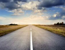 Ieško inovacijos, kuri pagerintų kelio dangų tvarumą