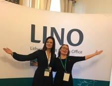 LINO pirmininkaus neformalus mokslo ir inovacijų ryšių biurų tinklui Briuselyje