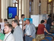 Studentai konferencijoje pristatė 63 mokslines idėjas