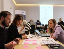 """""""GoSmart BSR"""" žengia į naują projektinių veiklų etapą: prasideda aktyvus tiesioginis darbas su MVĮ"""