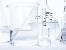 Belgai ieško inovatyvių medžiagų farmacijos, chemijos srityse
