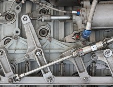 Italai ieško hidraulinių siurblių gamintojų
