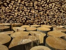 Italai ieško žaliavų ir įvairių medienos pusgaminių tiekėjų