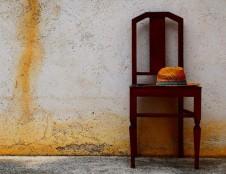 Vokiečiai ieško gamintojų inovatyvioms medinėms kėdėms