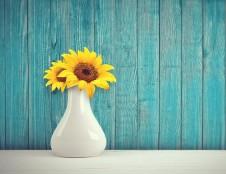 Rumunai ieško gėlėms skirtų aksesuarų