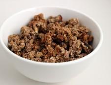 Slovėnai ieško ingredientų granolai tiekėjų