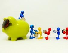 Daugės verslo finansavimo alternatyvų ir galimybių investuoti