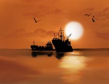 Ispanai ieško partnerių ekosistemai laivams kurti