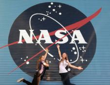 Naujus mokslo metus NASA pradeda 4 studentai iš Lietuvos
