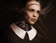 Britai ieško partnerių robotui sukurti