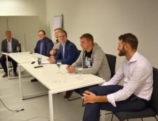 Antri po biotechnologijų – Lietuvos žaidimų industrija pasirengusi spurtui
