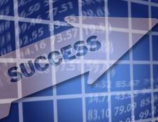 Žingsnis nuosavo verslo link: tik užsiauginus reikiamus raumenis