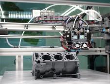 Kinai ieško 3D spausdinimo įmonės