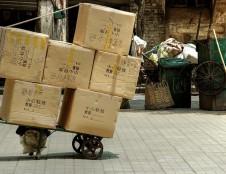 Kinai ieško technologijų kovai su prekių klastojimu