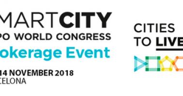 Smart City Brokerage Event