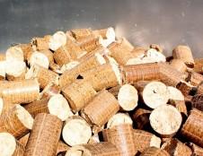 Ispanai ieško medžio granulių gamintojų