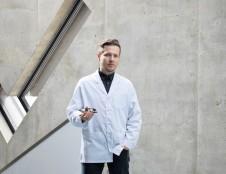 Fizikas iš Kauno odontologams kuria profesionalius ir madingus akinius