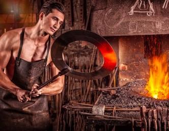 Kinai ieško metalo apdirbimo technologijų