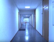 Lietuviai sukūrė LED šviestuvo prototipą, kuris skleidžia natūralią šviesą