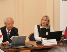Lietuvos ir Japonijos mokslininkus vienija siekis ilginti gyvenimo trukmę