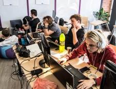 Klaipėdos regiono verslui – kūrybiškumo injekcija