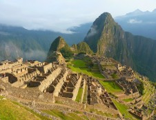 Verslo misija iš Peru