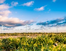 Korėjiečiai ieško vėjo jėgainių stebėjimo specialistų