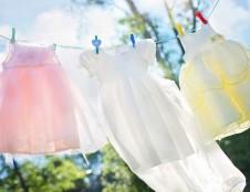 Belgai ieško vaikams saugių skalbimo kapsulių