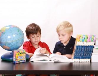 Dear teachers, never stop educating our future!