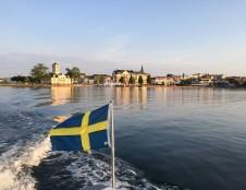 Gidas norintiems dirbti ir kurti Švedijoje