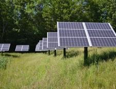 Turkai ieško dangų saulės baterijoms gamintojų
