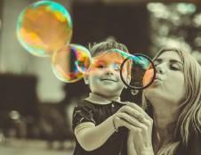 Mamų verslas žavi patirtimi