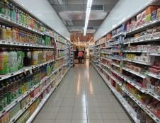 Ukrainiečiai ieško maisto produktų gamintojų ir tiekėjų