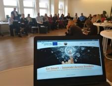Tarpvalstybinės inovacijų tarpininkavimo sistemos link