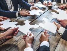 Baltijos šalys vienija jėgas kuriant bendrą kapitalo rinkų sąjungą