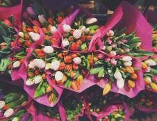 Rumunai ieško aksesuarų gėlėms
