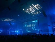 """""""Fintech Inn"""" konferencijoje: apie augantį įmonių skaičių, kokybę ir naujų verslų pritraukimą"""