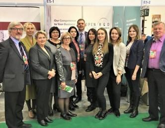 Lietuviškos maisto inovacijos – Ukrainos rinkai
