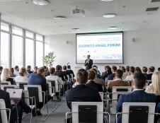 Lietuvos verslininkai mokėsi iš vieno labiausiai patyrusių pasaulio investuotojų