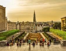 Plėtokite MTEP ryšius kontaktų mugėje Briuselyje už valstybės lėšas