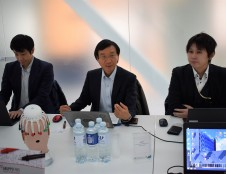 Japonai, vystantys inovacijas energetikos, biotechnologijų ir fintech srityse, domisi Lietuvos įmonėmis