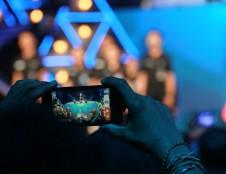 Vokiečiai ieško lanksčių vaizdo ekranų gamintojų
