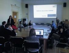 Žiedinė ekonomika atvers naujų galimybių Lietuvos verslui