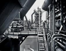 Vokiečiai ieško įrankių sunkiajai pramonei