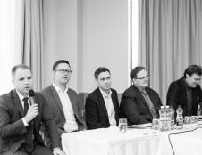 Lietuvos robotikos industrija pasiruošusi augimo šuoliui: nuo mąstančių robotų iki išmaniųjų daiktų, gelbstinčių gyvybę